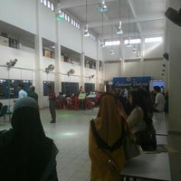Photo taken at Ikbn dusun tua by Farhan A. on 6/29/2015