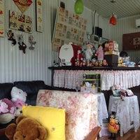 Photo taken at Happy Box by Chanut K. on 8/29/2014