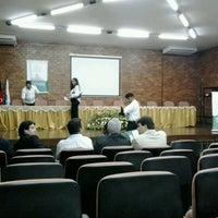 Photo taken at Universidade Federal de Campina Grande (UFCG) by Iapuêne T. on 5/3/2013