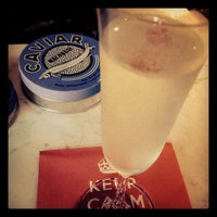 Photo taken at Seattle Caviar Company by Danny D. on 10/12/2013