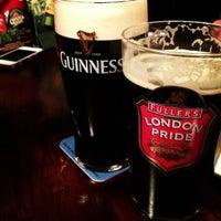 Photo taken at John Gilroy's Pub by Victoria I. on 12/7/2012