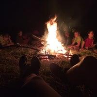 7/16/2016에 Zoë d.님이 Scoutslokaal 233ᵉ FOS Durendael에서 찍은 사진