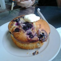 Photo taken at Blue Mountain Coffees by Kathryn L. on 7/27/2013