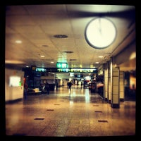 Photo taken at Terminal 2 by Daniel W. G. on 11/21/2012