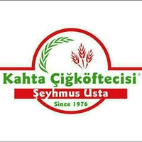Photo taken at Kahtalı Çiğköfteci by Kahta Ç. on 4/11/2013