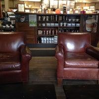 Photo taken at Starbucks by Rohan B. on 4/2/2014