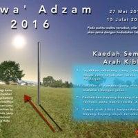 Photo taken at Bank Islam Malaysia Berhad by MOHD SAIFUL NIZAM on 5/27/2016