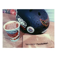 Photo taken at Family Mart by Jan Arvin G. on 8/22/2015