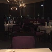 Photo taken at Prime Restaurant & Wine Bar by John G. on 10/5/2015