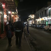 Photo taken at City of New Orleans by John G. on 12/12/2017
