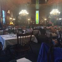 Photo taken at The Gift Horse Restaurant by John G. on 10/7/2017
