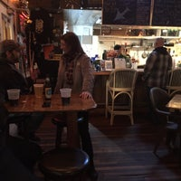Photo taken at Doc's Oyster Bar by John G. on 1/3/2016