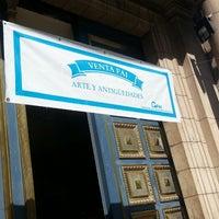 Photo taken at Secretaria de Estado de Hacienda by Andrea G. on 8/15/2013