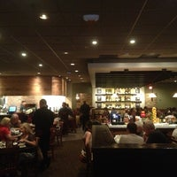 Photo taken at Carrabba's Italian Grill by Isaac T. on 7/21/2013