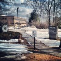 Photo taken at UTC Leadership Center by Sarah on 3/2/2013