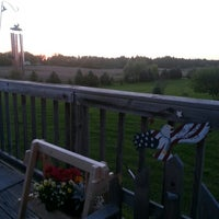 Photo taken at Coleman, WI by Lawrence D. on 6/14/2014