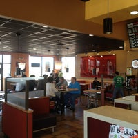 Photo taken at Taco Bell by Charles B. on 4/5/2013