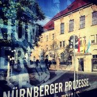 9/14/2012에 Cat님이 Memorium Nürnberger Prozesse에서 찍은 사진