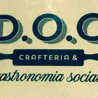 Photo taken at D.O.C Crafteria by Silvana C. on 9/6/2015