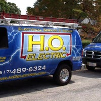 Photo taken at H.O. Electric by H.O. Electric on 10/9/2013