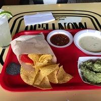 Photo taken at Nachomama's Tex-Mex by Stephen H. on 3/25/2017