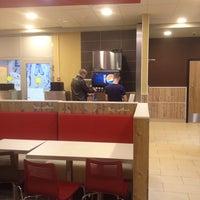 Photo taken at Burger King by Игорь Д. on 8/30/2014