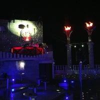Photo taken at Club Medusa by Bora s. on 6/14/2013