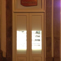 Photo taken at Ameadella Pastelaria by Douglas N. on 5/17/2013