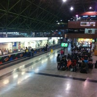 Photo taken at Terminal de Transportes del Norte by Juan David R. on 5/2/2013