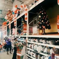 Foto tomada en The Home Depot por Martin M. el 10/2/2016