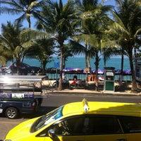 Снимок сделан в Pattaya Beach пользователем Pang T. 1/12/2013