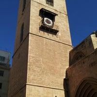 Photo taken at Catedral de Orihuela by Carolus Cocina on 2/23/2014