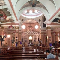 Foto scattata a Minor Basilica of St. Lorenzo Ruiz of Manila (Binondo Church) da Karla Vanessa R. il 4/12/2014