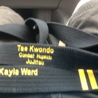 Photo taken at Fuel Fitness And Martial Arts by Kay W. on 8/24/2013