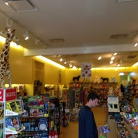 Photo taken at Shenanigan's Toys by Chuck A. on 3/10/2013