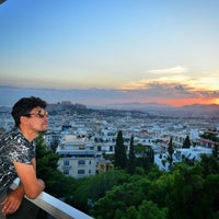 Photo taken at St George Lycabettus Hotel by Igor V. on 9/16/2014