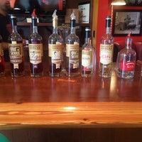 Photo taken at Smooth Ambler Spirits Distillery by Diana M. on 7/28/2014