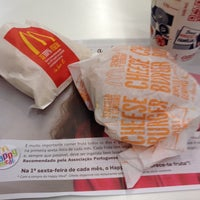 Photo taken at McDonald's by maria p. on 3/22/2014
