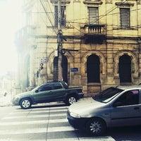Photo taken at SECULT - Secretaria da Cultura de Sorocaba by Rafael D. on 7/28/2014