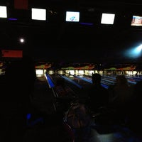Photo taken at Xcalibur Bowling Centre by Harry S. on 1/19/2013