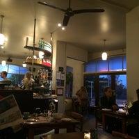 Photo taken at Sausalito Cafe by Lori P. on 7/14/2014