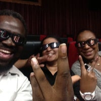5/21/2013にKofi B.がNational Cinemaで撮った写真