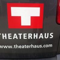 Das Foto wurde bei Theaterhaus Stuttgart von Dä H. am 12/20/2014 aufgenommen