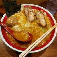 11/29/2017にChung H.がKotoya Ramenで撮った写真