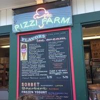 Photo taken at Pizzi Farm Market, Deli & Ice Cream by Erica D. on 5/16/2013