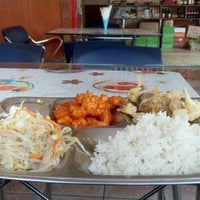 Photo taken at Чуфальня / Китайская кухня / 中国餐厅 by Winged V. on 7/14/2015