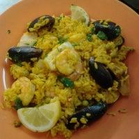 Photo taken at Nani's Restaurant by Nani's R. on 9/21/2013