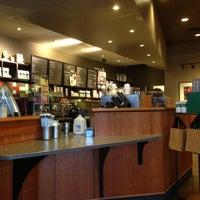 Photo taken at Starbucks by Greg H. on 4/16/2013