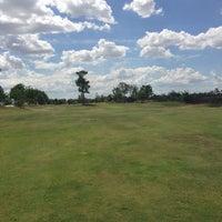 Photo taken at Dancoon Golf Club by ประวิช เ. on 5/15/2013
