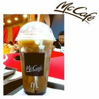 Photo taken at McDonald's by 大衛 蘭多夫 Ψ. on 5/6/2014